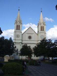 Igreja Matriz , Campo Largo - Paraná