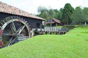 Parque Histórico do Mate - Campo Largo